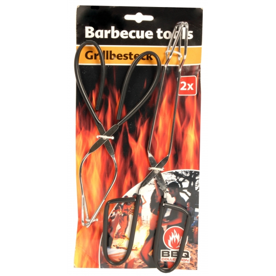 2x barbecue tangen