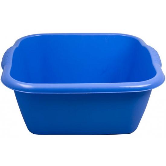 Afwasteiltje van plastic