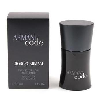Armani Code EDT 50 ml