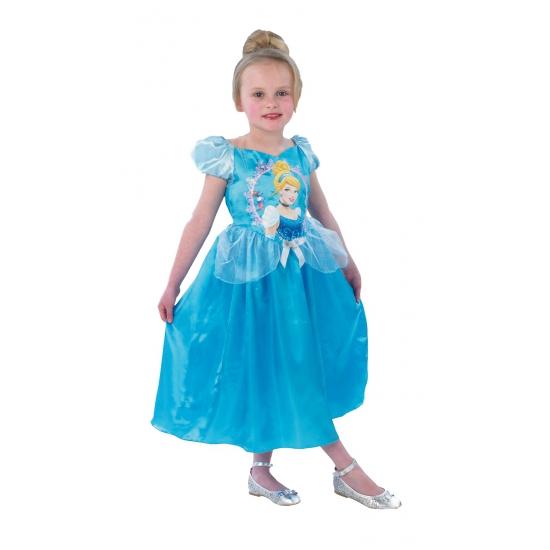 Assepoester kostuum voor kinderen