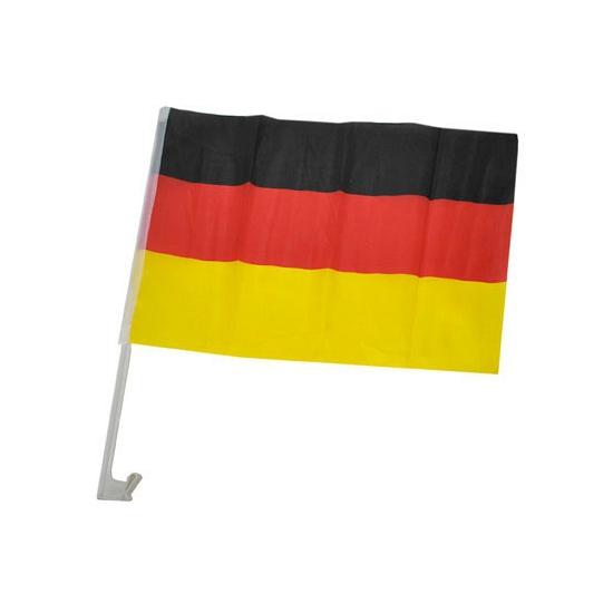 Autoraamvlag Duitsland