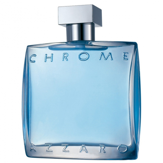 Azzaro Chrome eau de toilet for men 30 ml