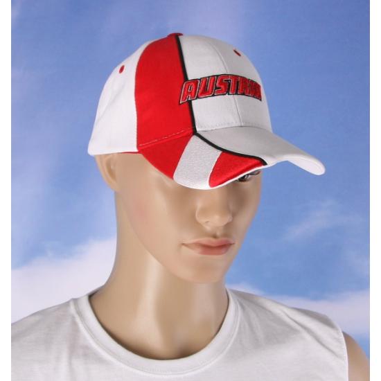 Oostenrijk baceball cap