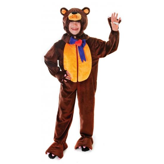 Beren kostuum voor kinderen