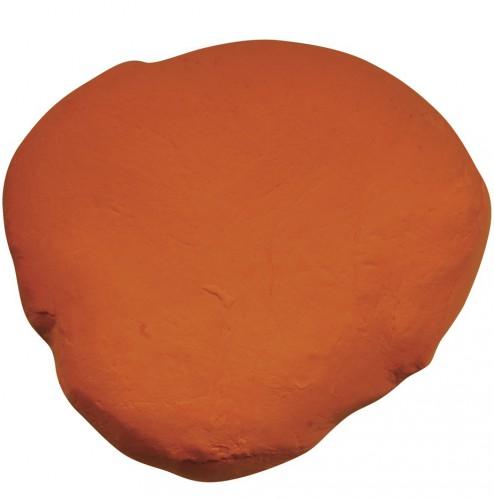 Boetseer klei oranje 50 gram