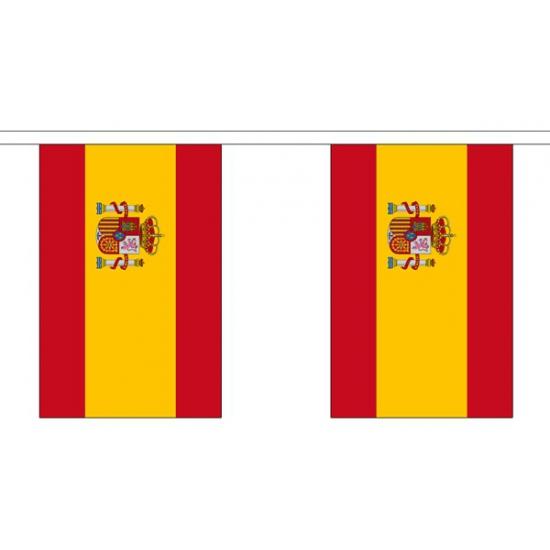 Buiten vlaggenlijn Spanje 3 m