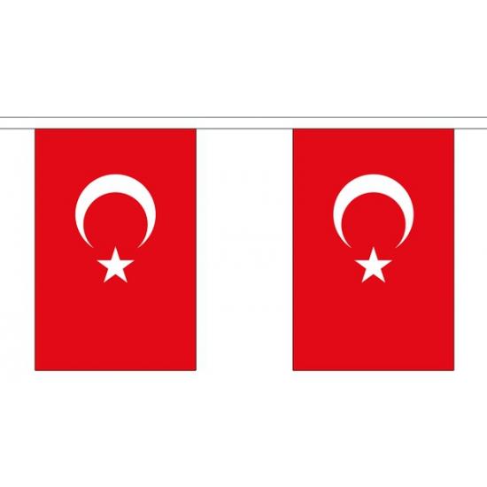Buiten vlaggenlijn Turkije 3 m