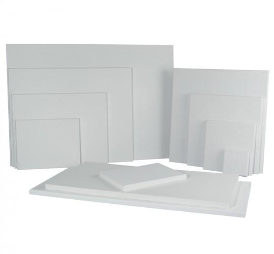 Canvas schildersdoek 50 x 70 cm