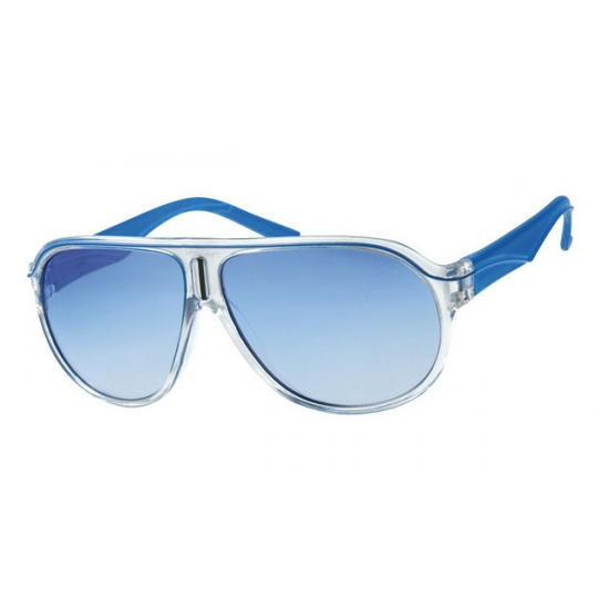 Carrera zonnebril nep met transparant effect