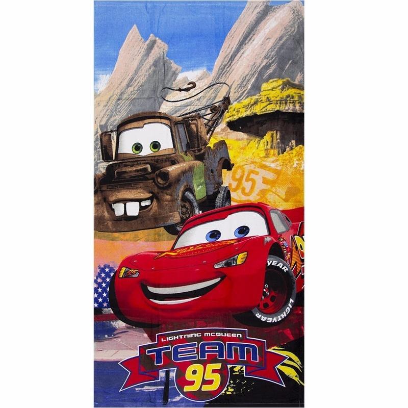 Cars badlaken Team 95