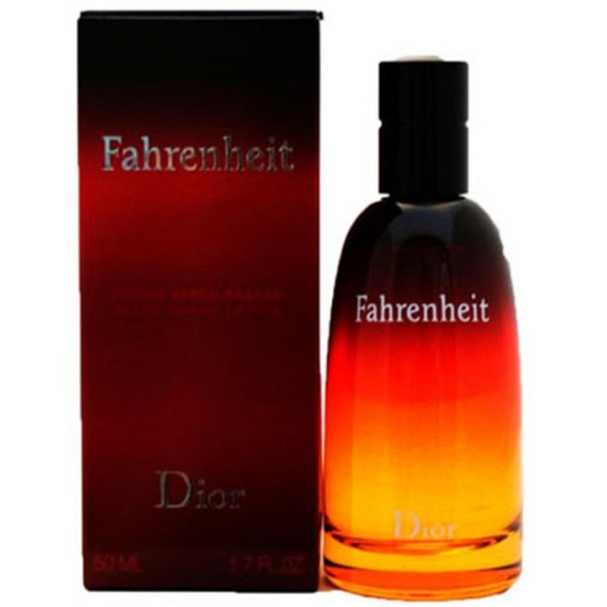 Christian Dior Fahrenheit AS 50 ml online bestellen