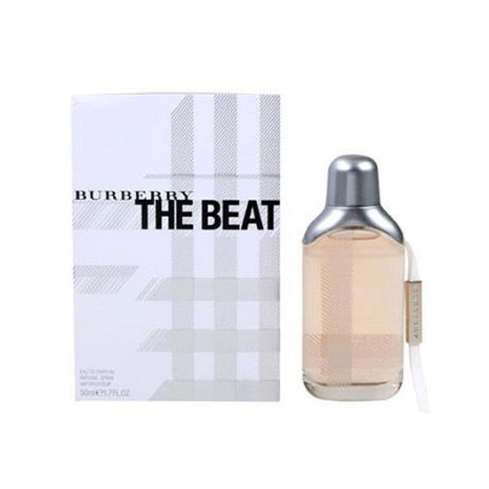 Dames parfum Burberry The Beat 50 ml