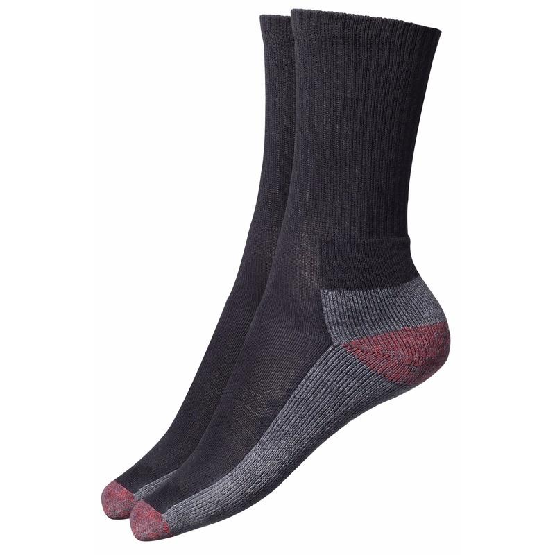 Dickies werk sokken 5 paar