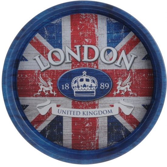 Dienblad London 33 cm