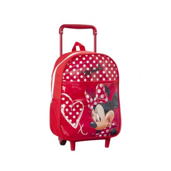 Disney koffertje Minnie Mouse