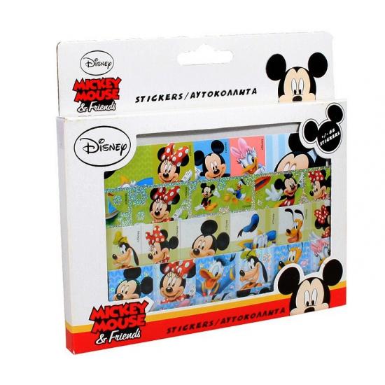 Disney Mickey Mouse stickerset