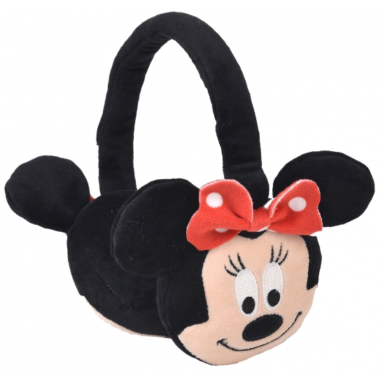Disney oorwarmers Minnie Mouse