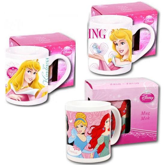Disney Prinsessen mok