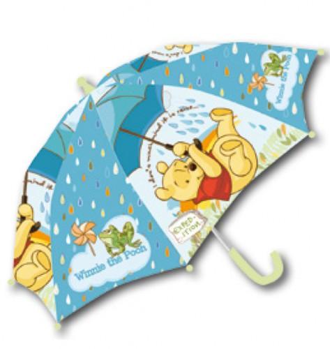 Disney Winnie de Poeh paraplu