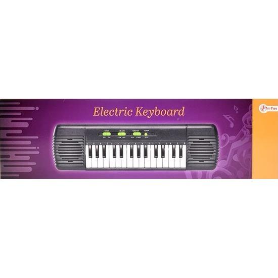 Elektrisch keyboard voor kids