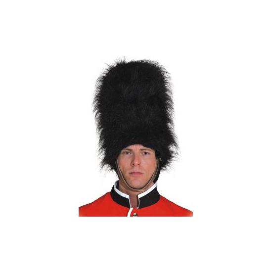 Engelse soldaat hoed