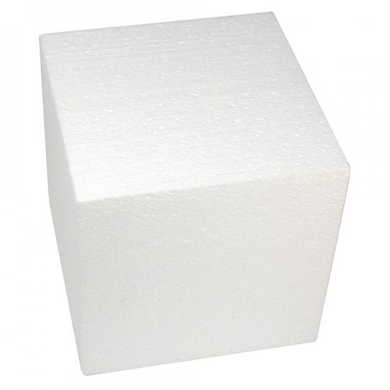 Foamen vierkant 20 x 20 cm