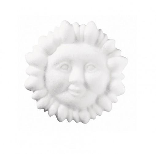 Foamen zonnetje 24 cm