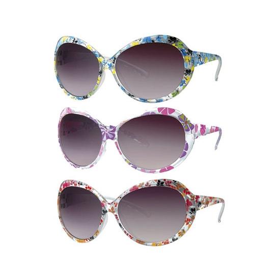 38edc08d40bb1b Gekleurde zonnebril Summer voor kids