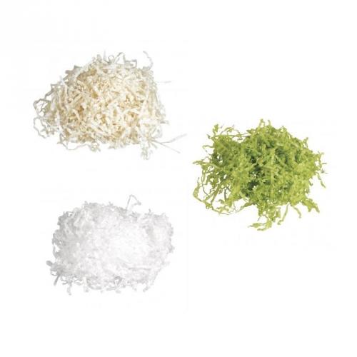 Grass versiering materiaal van papier