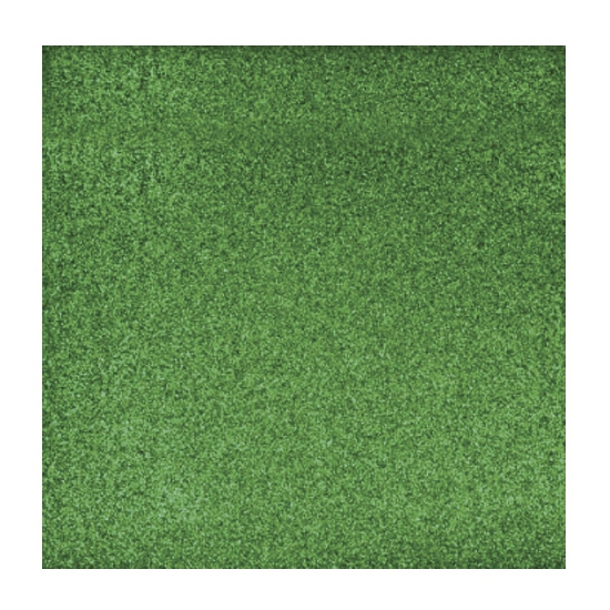 Groen knutsel papier glitter