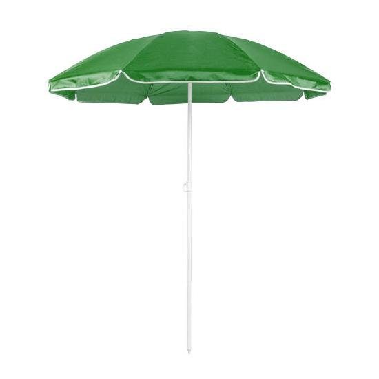 Groene parasol 150 cm