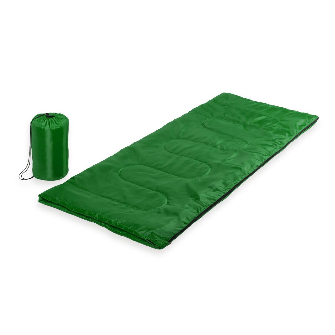 Groene slaapzak 185 cm