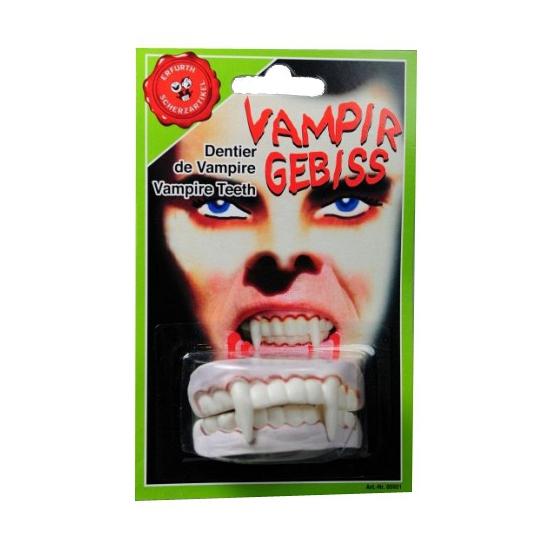 Vampieren tandjes