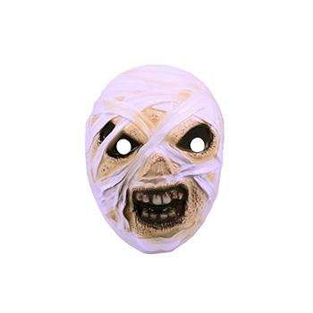 Halloween Zombie mummie masker