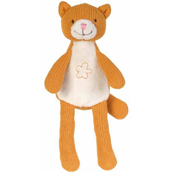 Happy Horse knuffel kat Chica 23 cm