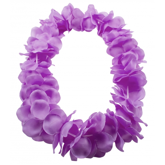 Hawaii slinger neon paars