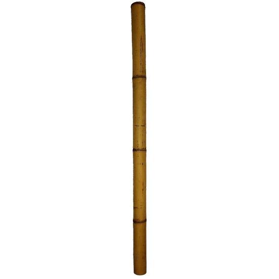 Hawaii versiering bamboe stok 100 cm