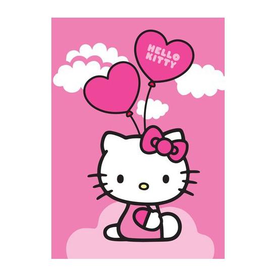 Hello Kitty speelkleed ballonnen 95 x 133