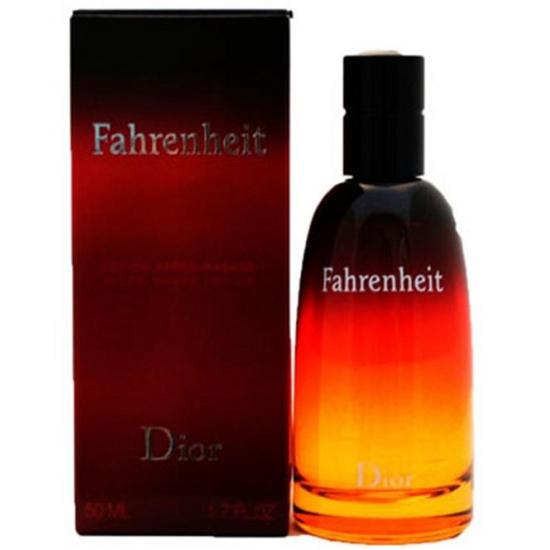 Heren cadeau Christian Dior Fahrenheit EDT