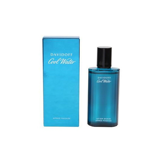 Herengeur aftershave Davidoff Cool Water 125 ml