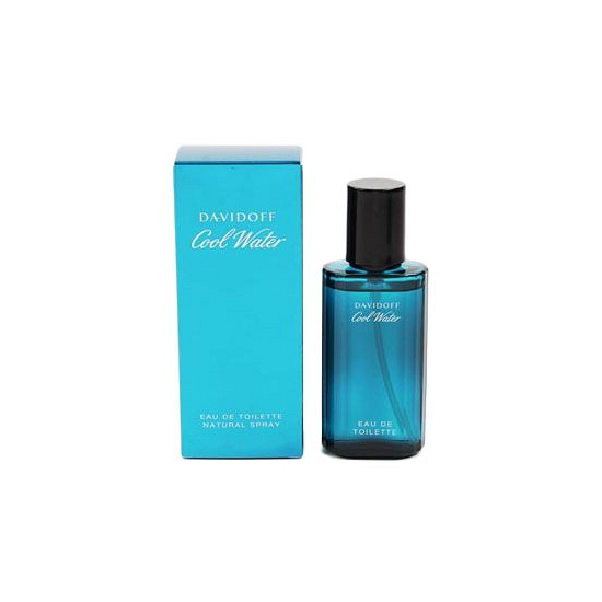Herengeur Davidoff Cool Water EDT 75 ml
