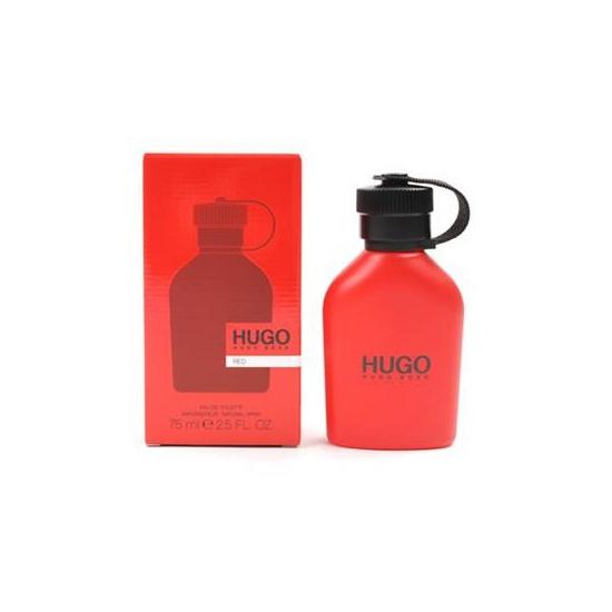 Herenluchtje Hugo Boss Red 40 ml