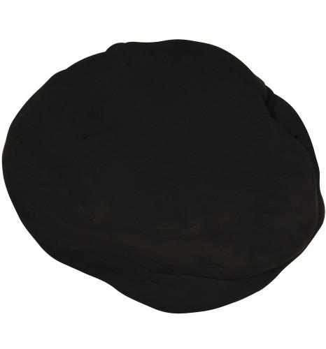 Hobby klei in de kleur zwart
