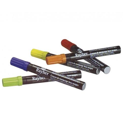 Hobby marker voor piepschuim materiaal
