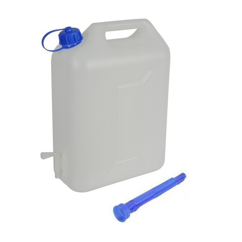 Jerrycan 10 liter
