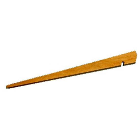 Kampeer tentharing van hout
