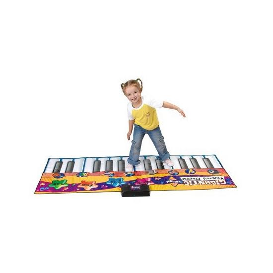 Keyboard speelmat 180 x 80 cm