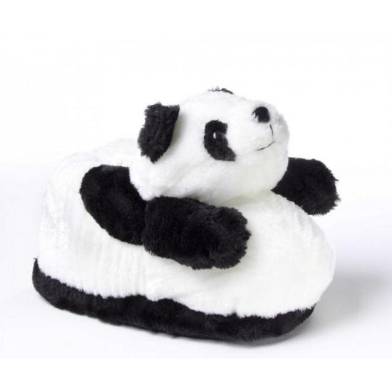 Kinder dieren sloffen panda