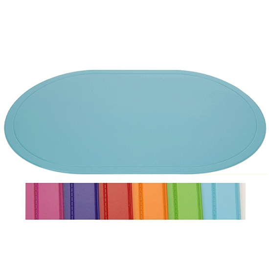Kinder knutsel placemats