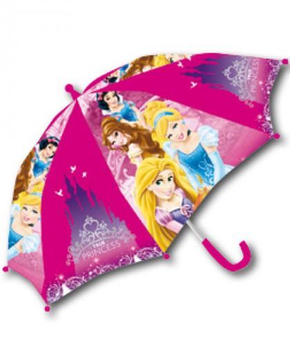 Kinder paraplus Disney prinsessen